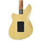 Reverend Double Agent Wilkinson Trem - Natural Flame Maple
