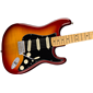 Fender Rarities Flame Ash Top Stratocaster