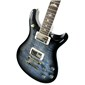 PRS 594 McCarty Faded Blue Jean Burst