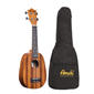 Amahi UK240S Pineapple Soprano Ukulele