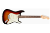 electric guitar Fender Stratocaster