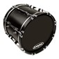 "Evans 26"" Head Black MX2"