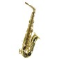 Used Selmer AS42 Alto Saxophone Lacquer