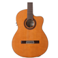 Cordoba C7-CE Acoustic-Electric Nylon String Classical Guitar