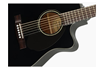Fender CC-60SCE Acoustic-Electric Guitar
