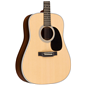 Used Martin DC-28E Acoustic Electric Guitar
