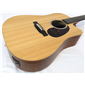 Martin DCX1AE Acoustic Electric