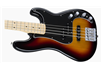 Fender Deluxe Active Precision Special Bass