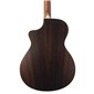 Breedlove Discovery Concert DCC21ES - used