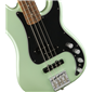 Fender Deluxe Action Bass (Surf Pearl)