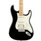 HSS Fender Player Strat