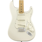 Fender Player Strat (White)