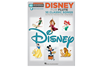 Disney Easy Instrument Play Along Flute