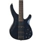 2017 Yamaha TRBX604FM Active Bass Guitar (Translucent Black)