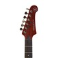 2018 Yamaha Pacifica PAC612VIIFM electric guitar (Root Beer)