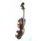 Amati P. Mathias AAA 4/4 Violin side