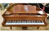used steinway m grand piano close