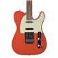 Fender Deluxe Nashville Tele Electric (Fiesta Red)