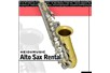 Alto Sax Rental online - Rent Alto Sax Saxophone from Heid Music online at heidmusic.com