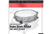 Snare Drum Rental Online - Rent a Snare drum at Heid Music