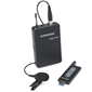 Samson Expedition XP106w Portable PA w/Lavalier Mic