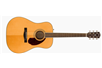 Fender Paramount PM-1 Standard Dreadnought Acoustic Guitar