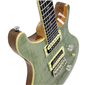 PRS SE Custom 24 (Trampas Green)