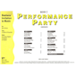 Performance Party C