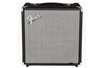 Fender Rumble 25V3 Bass Combo Amp