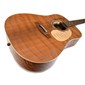 2015 Rocco Rocco Custom Guitars for Vets Bancroft Acoustic Guitar w/Case
