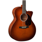 Martin GPCPA4 Acoustic-Electric Guitar (Shaded)