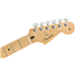 Fender Player HSS Stratocaster (Silver)