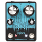 Earthquaker Devices Spires Nu Face Double Fuz Guitar Pedal