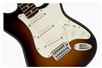 Fender, standard, stratocaster, guitar, electric guitar