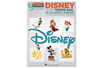 Disney Easy Instrument Play Along Tenor Sax