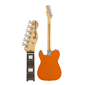Fender Limited Edition Parallel Universe Tele Thinline Super Deluxe
