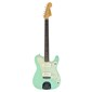 2017 Fender Surf Green Parallel Universe Jazz Telecaster
