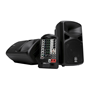 Yamaha STAGEPAS 400I 400W Portable PA System