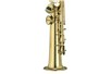 Yamaha YSS475II Step-Up Intermediate Soprano Saxophone Sax