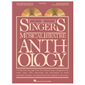 Singer's Musical Theatre Anthology Accompaniment CDs