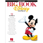 The Big Book of Disney Songs for Alto Sax