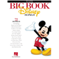 The Big Book of Disney Songs for Flute