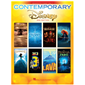 Contemporary Disney Solos - 2nd Edition