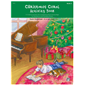 Christmas Carol Activity Book 2
