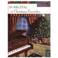 In Recital with Christmas Favorites Book 3