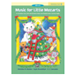 Music for Little Mozarts: Christmas Fun! Book 2