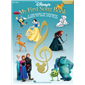 Disney's My First Songbook - Volume 5