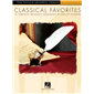 Classical Favorites - Big Note Piano