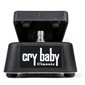 Cry Baby Classic Wah Pedal