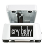 Cry Baby Bass Wah